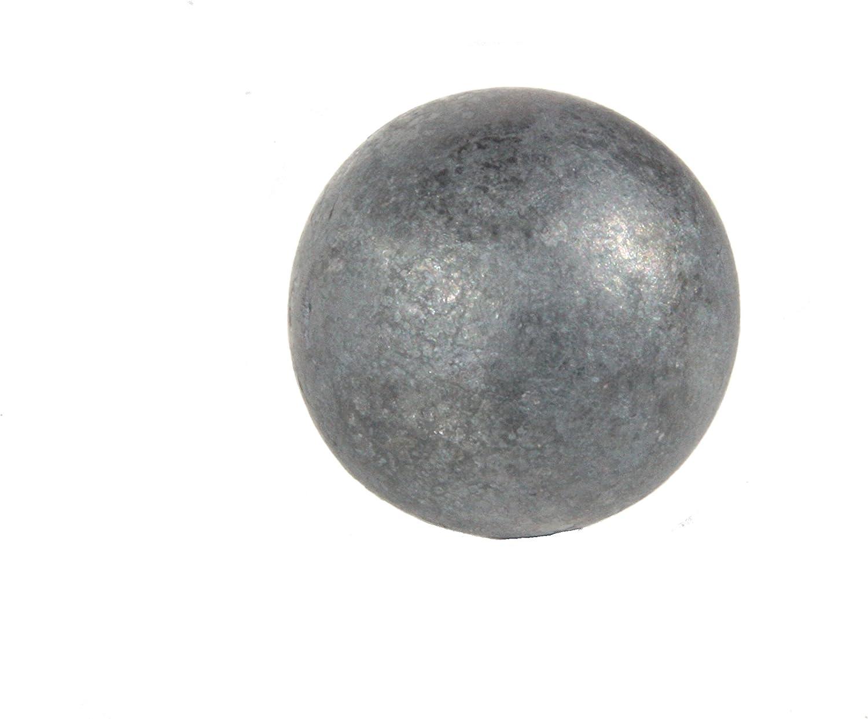 1St. Hierro completo Diámetro Bola Bola de acero 50mm # 540–50