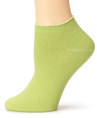 c167ec464 Ozone Women s Ankle Zone Sock 2 Pack  Amazon.co.uk  Clothing