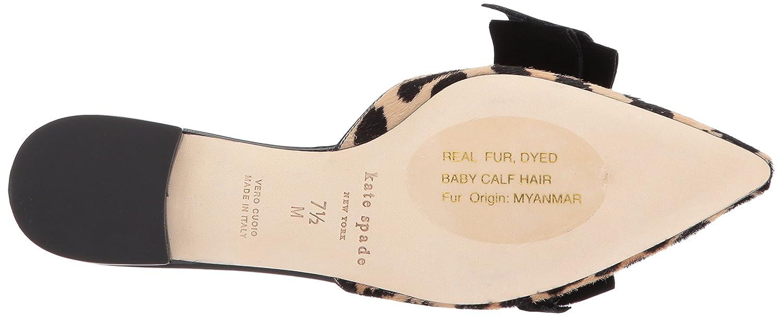 85036c483107 Amazon.com  Kate Spade New York Women s Belgrove Mule  Shoes