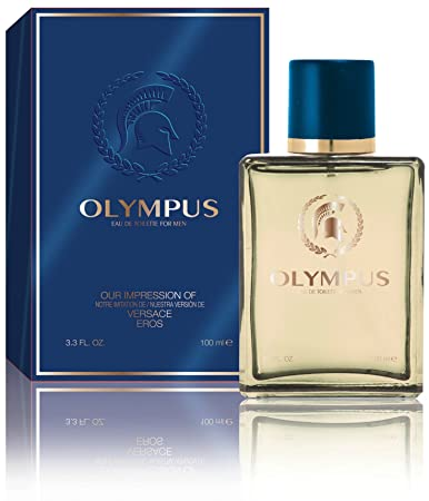 """OLYMPUS"" COLOGNE FOR MEN 3.3 fl.oz. (impression of Versace"