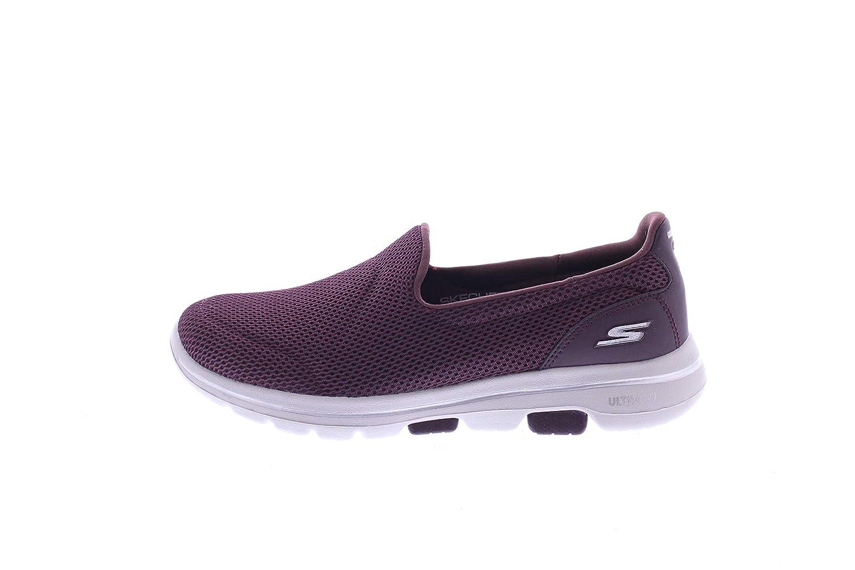 Skechers Womens Go Walk 5-15901 Sneaker