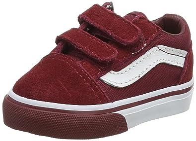 Vans TD Old Skool V (6 M US Toddler) eacc090a36