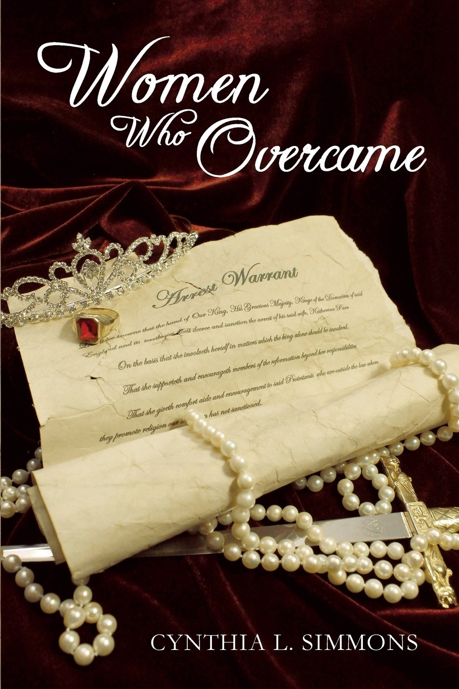 Download Women Who Overcame pdf