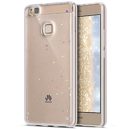 Amazon.com: Funda Huawei P9 Lite, Huawei P9 Lite, carcasa ...