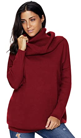 vogue pullover strickpullover