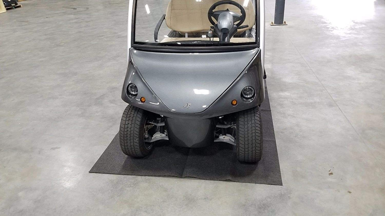 Ezgo Golf Cart Videos Luxury Carts Parked on