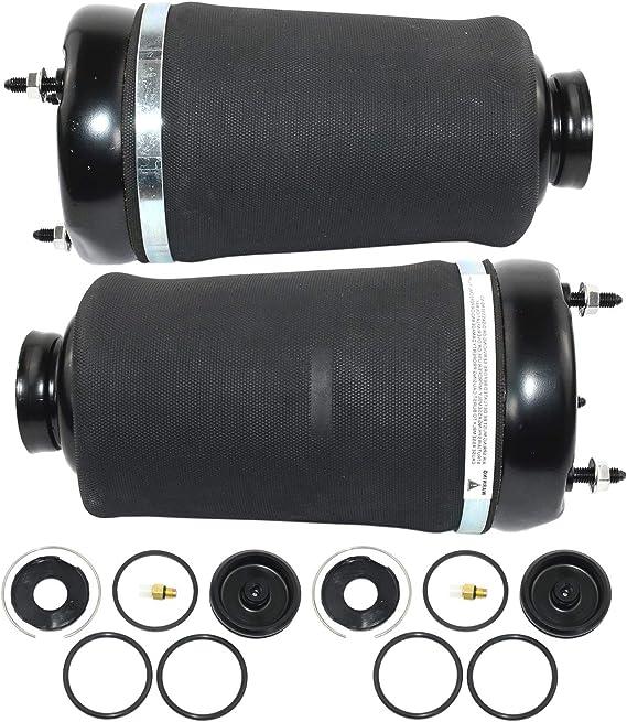 Paar Airmatic Luftfederung Für Glx164 Ml W164 1643206113 1643206013 Auto
