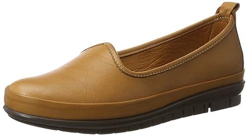 Andrea Conti 0024518, Mocasines para Mujer: Amazon.es: Zapatos y complementos