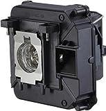 Epson V13H010L68 - Lámpara para proyector EH TW5900, TW6000, TW6000W, negro