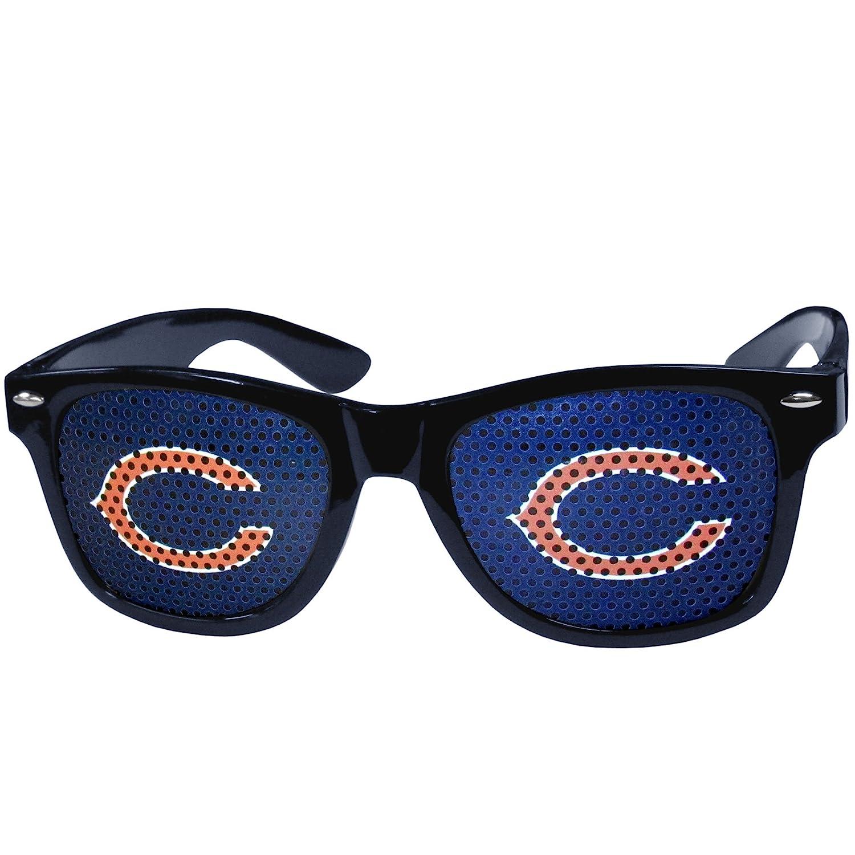 Amazon.com: Chicago Bears NFL Game Day Shades – Gafas de sol ...