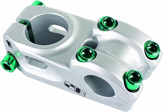 SAVAGE BMX - Potencia para Bicicleta BMX: Amazon.es: Deportes y aire libre