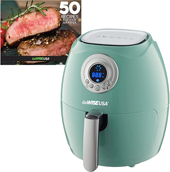 Top 10 Hot Air Fryer Gowise 1800