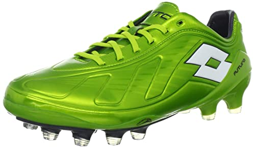 Lotto Sport FUTURA 100 FG Sports Shoes - Football Mens Green Grün (ACACIA  GRN  172e75983f8c