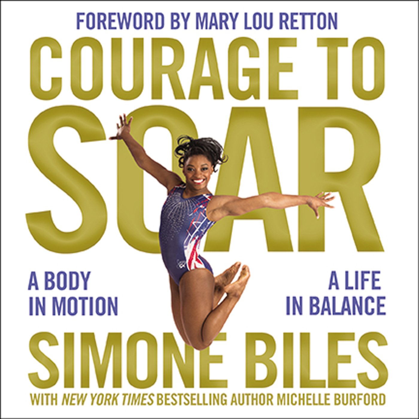 Courage To Soar  A Body In Motion A Life In Balance
