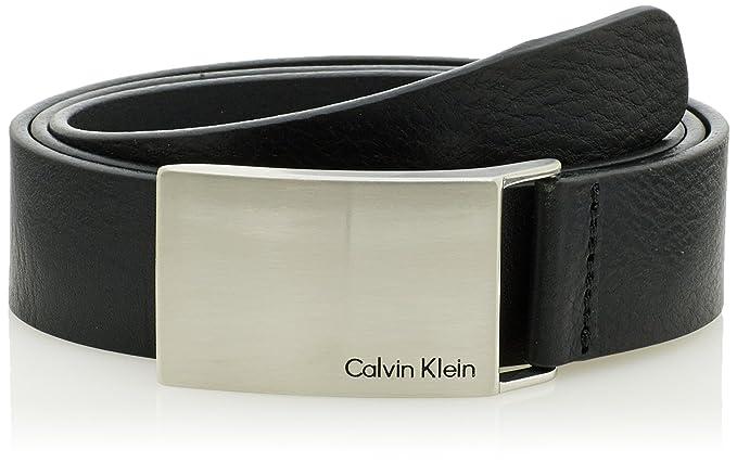 89d2c5bdcd6 Calvin Klein Jeans - Ceinture - Homme  Amazon.fr  Vêtements et ...