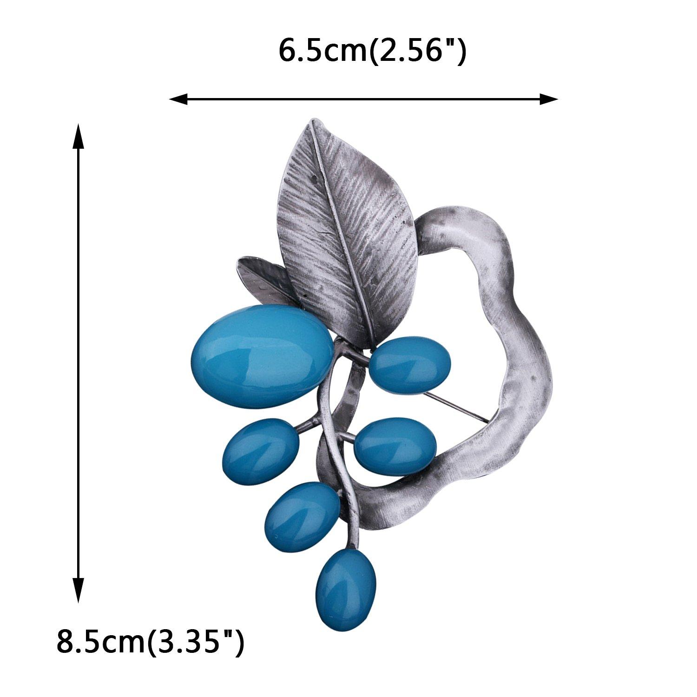 broches Broche corsage antique /él/égant r/étro /él/égant cr/é/é quartz mariage mari/ée d/écoration habits de f/ête
