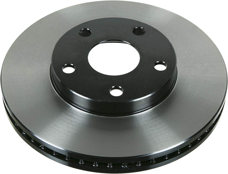 Disc Brake Rotor Front Wagner BD125612E