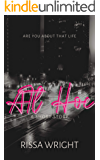 Part IV: ATL Hoe: A Short Story (The Teasers Book 4)