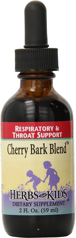 Herbs for Kids Cherry Bark Blend, 2 Ounce