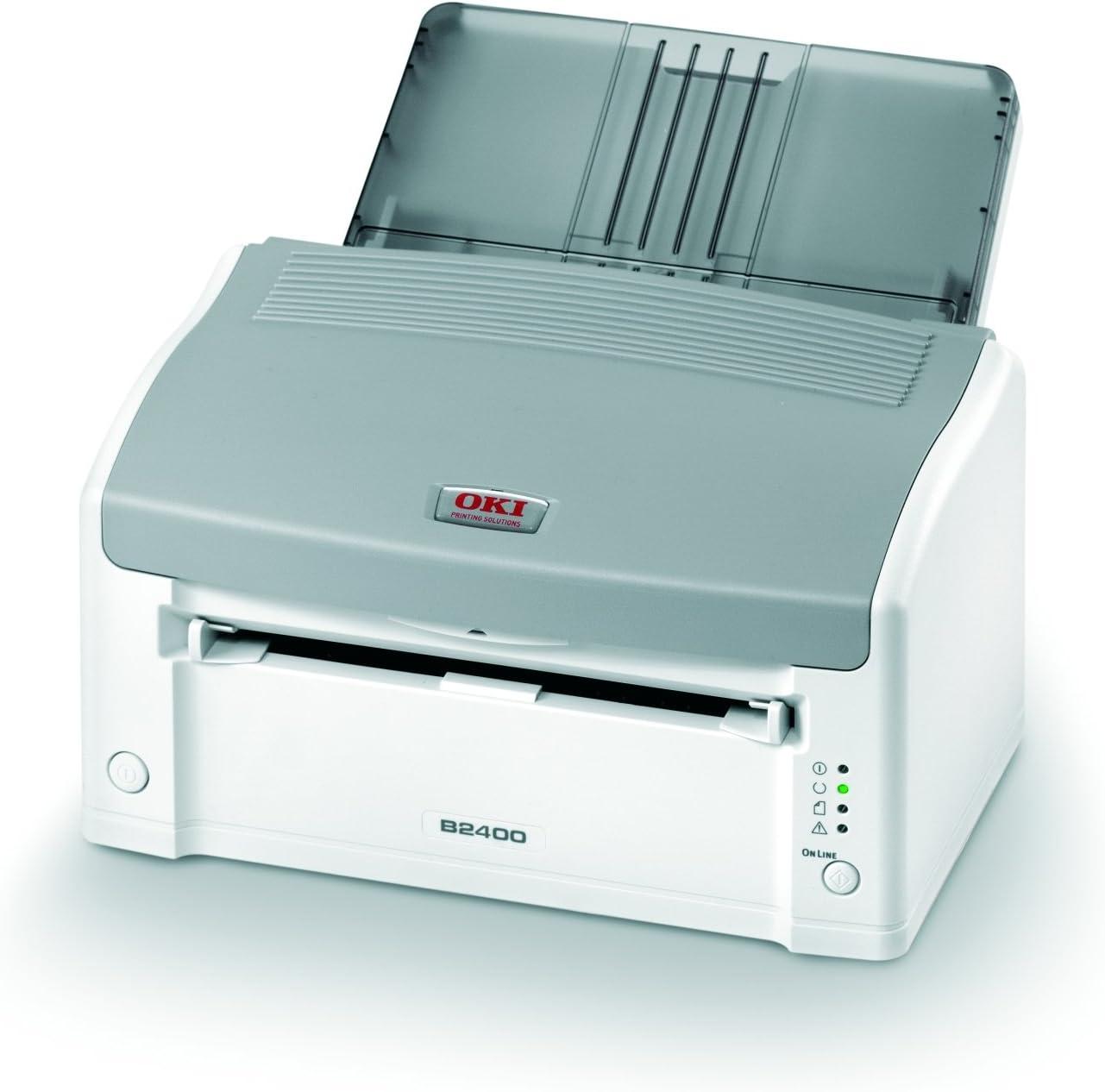 sumicorp.com Computer & Zubehr Laserdrucker Oki B2200 A4 ...