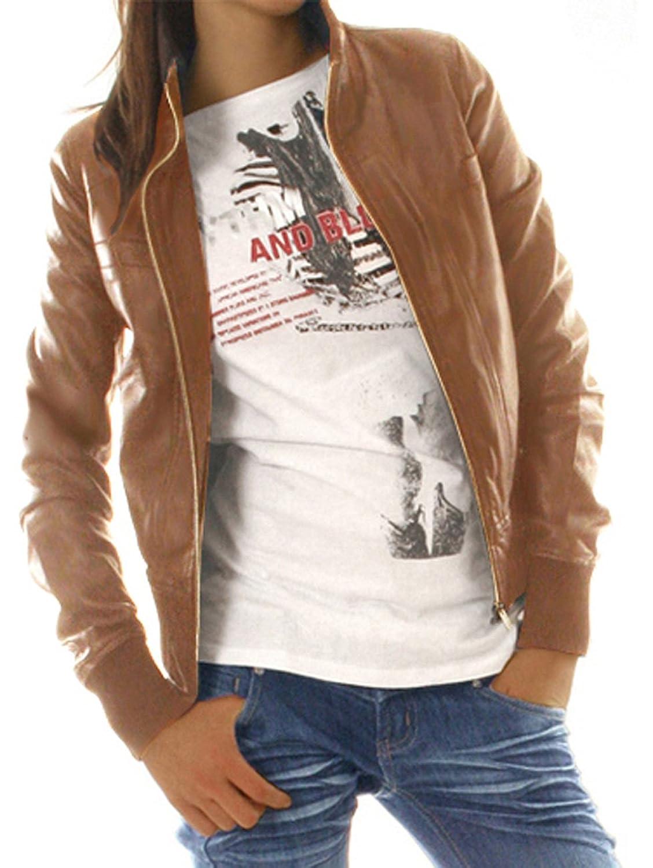 Cher Femme Camels Couleur pas Camel Blouson 4wFH8x