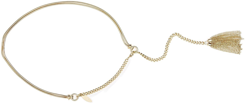 Pennyblack Senese, Cintura Donna, Oro, 670 (Taglia produttore:M):  Amazon.it: Abbigliamento