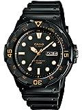 Casio Collection Herren-Armbanduhr Analog Quarz MRW-200H-1EVEF