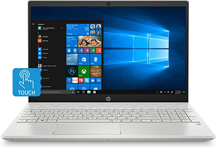 The Best New Hp Laptop Model 15Cs0053cl