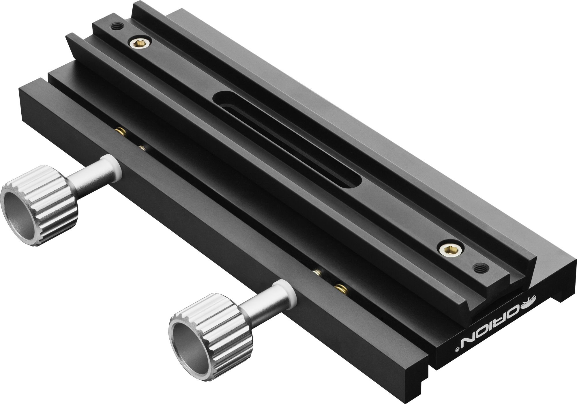 Orion 7952 Narrow-to-Wide Dovetail Adapter Plate by Orion