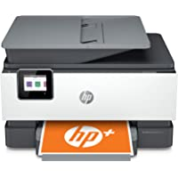 $249 » HP OfficeJet Pro 9015e Wireless Color All-in-One Printer with bonus 6 free months…