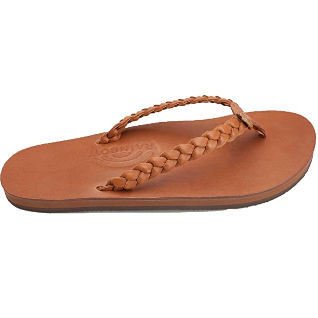 90d4317921e Rainbow Sandals Women's Single Layer Twisted Sister