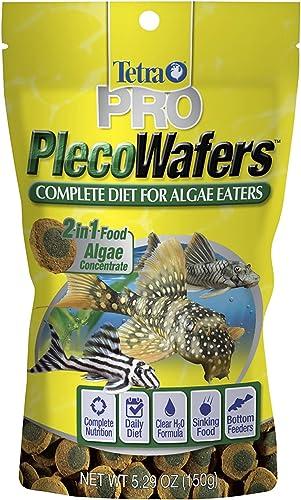 Tetra-Pro-Plecowafers-food-for-Catfish