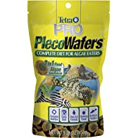 Tetra Pro Pleco Wafers Fish Food 150 g