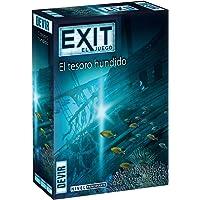 Devir - Exit: El tesoro hundido, Ed. Español (BGEXIT7)