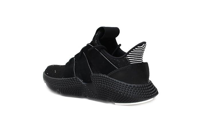 reputable site 7821c 2ed21 Amazon.com  adidas Mens Prophere Running Shoe  Fashion Sneak