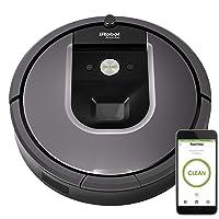 Deals on iRobot Roomba 960 Robot Vacuum Refurb