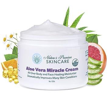 100 natural face moisturizer