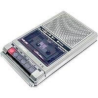 Hamilton Buhl Classroom Cassette Player, 2 Station, 1 Watt (D132) (HA802)