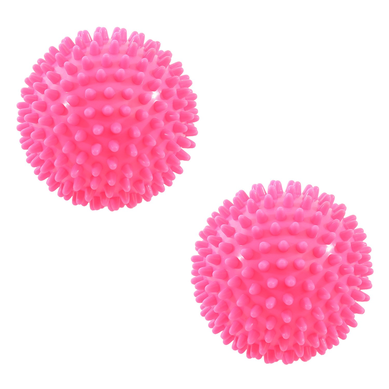 Unibest Igelball Massageball Noppenball 9cm 10er-Set bunt