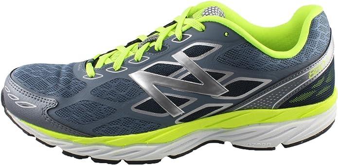 New BalanceM880 D V5 - Zapatillas de Running Hombre, Color Gris, Talla 47,5: Amazon.es: Zapatos y complementos