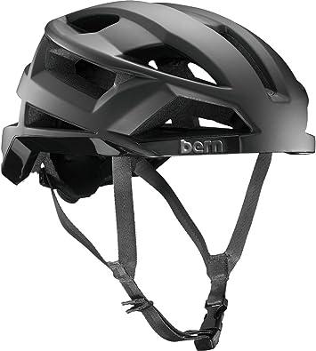 Bern FL-1 - Casco para Bicicleta para Hombre, protección MIPS ...