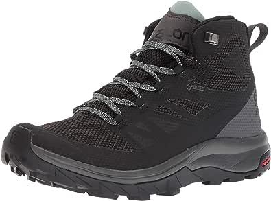 SALOMON Women's Trail Track and Field Shoe