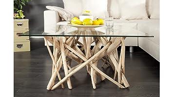 table basse bois flott - Table Basse Bois Flotte