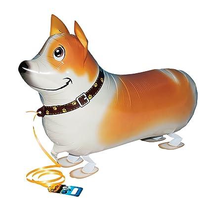 Amazon My Own Pet Balloons Corgi Domestic Animal Toys Games