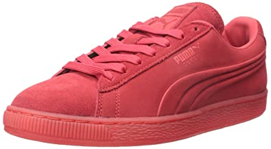 New Arrival Fashion Cheap Wide Range Of PUMA Suede Classic Anodized Sneaker(Men's) -Tibetan Red/Tibetan Red Outlet With Credit Card jclRFFbc