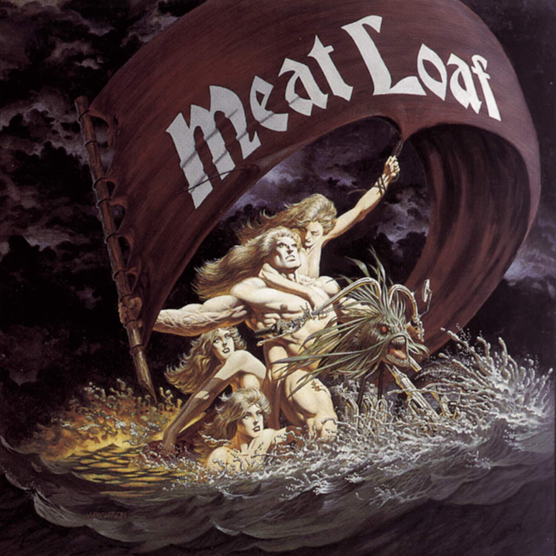 Dead Ringer - Meat Loaf: Amazon.de: Musik