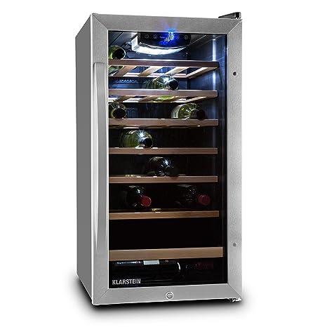 Klarstein Vivo Vino 52 L: Amazon.es: Grandes electrodomésticos
