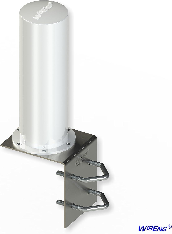 BoatAnt-PlusTM Antena para Wilson MobilePro 460013 Marina ...