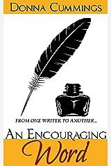 An Encouraging Word Kindle Edition