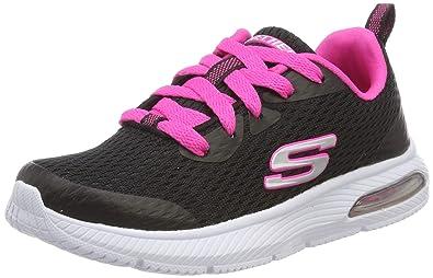 Skechers Girls DYNA AIR Jump Brights Sneakers